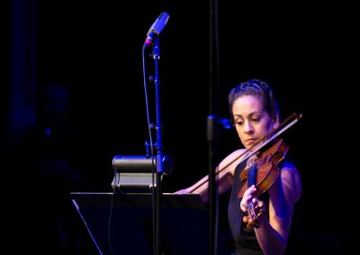 ISCM World New Music Days 2017 - Ensemble Contemporain de Montreal
