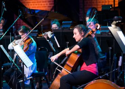 ISCM World New Music Days 2017 - Ensemble Contemporain de Montreal