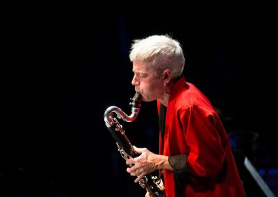 ISCM World New Music Days 2017 - Lori Freedman and Hard Rubber Riot Ensemble